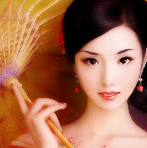 Каква жена си според японския хороскоп
