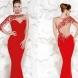 Сексапилни и елегантни рокли от турския дизайнер Тарик Едиз