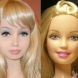 Вижте новата жива кукла Барби е на 16 и казва, че няма операции