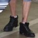 Вижте на коя световна красавица са тези небръснати крака