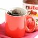 Nutella торта в чаша, готова за 5 минути