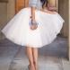 Мода вдъхновение за есен 2014: Широки поли