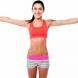 15 минути за перфектен корем - Упражнения, които се правят на крака-видео