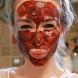 Мощно тонизиране на кожата с тази сладка маска