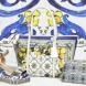 Dolce Gabbana: модни аксесоари, вдъхновени от Средиземноморието