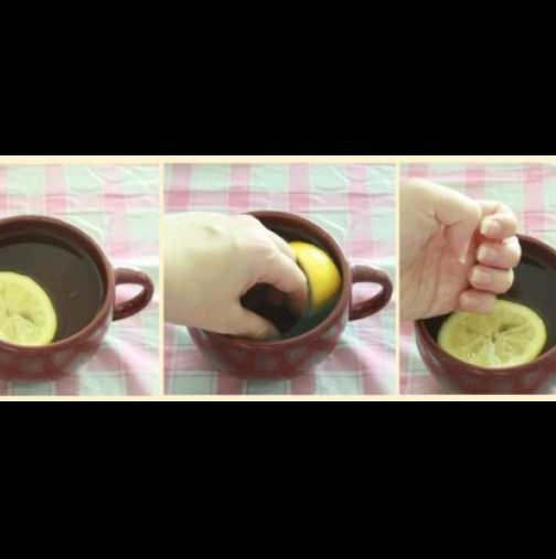 Как да се отървете от жълтите нокти
