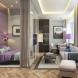 Три супер модернистични интериорни решения за малки пространства