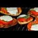 Забавни и вкусни мини пици