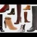 5 модела ботуши, които трябва да имате този сезон