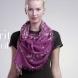 Връзване на 4 вида шалове по 16 начина