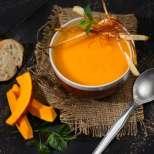 В сезонът на тиквите-Рецепти с адски вкусни тиквени ястия