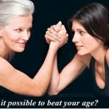 На колко години изглеждаш -Тест
