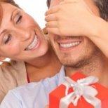 Какви подаръци харесват мъжете
