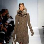 Модните тенденции през зимата