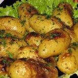 Кои болести лекуват картофите