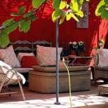Очарователна резиденция в Марбела, Испания от 70-те