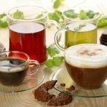 В кои храни се крие кофеинът