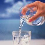 Как да отслабнем с вода