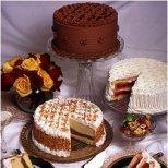 Съвети и трикове при украса на сладкиши и торти