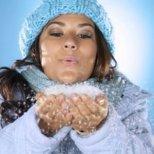 Как да се погрижим за кожата на лицето през зимата