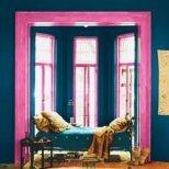 Как да организираме цветовете в дома си