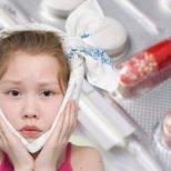 Какво заболяване е заушката и как се лекува