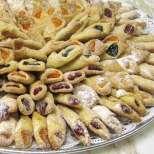 Кубински сладки с конфитюр