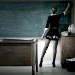 Защо за дамите е нужна математиката