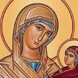 Днес, 09.12.2012 почитаме Света Анна