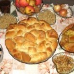 11 ястия за Бъдни вечер