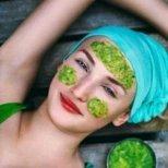 Есенни домашни  маски за лице и кожата