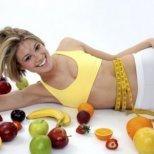 Как да се храним, за да смъкнем корема