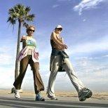Да отслабваме с ходене пеша