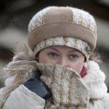 Как да се грижим за кожата през зимата