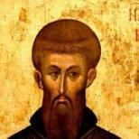 Днес е Свети Наум!