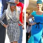 Ким Кардашиян краде стила на другите звезди