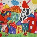 Как да тълкуваме детските рисунки
