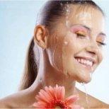 Почистването на лицето е много важно