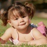 Закаляването при бебетата и децата