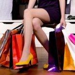 Вредата от шопинг манията