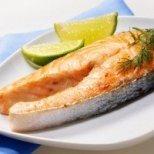 Петдневна диета с риба и грозде сваляне 3 кг