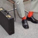 Кажете какви са чорапите му, за да ви кажем какъв е