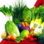 Отслабване с млечно - зеленчукова диета