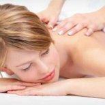 Как да си направим точков масаж