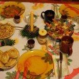 7 ястия за Бъдни вечер