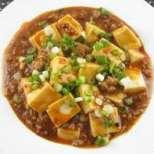 Тофу в сос от кайма