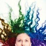 Какви сме според цвета на косата