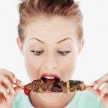 Защо изпитваме чувство на глад