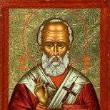 Днес е Св.Никола - Никулден