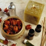 Какви аромати да ползваме при здравословни проблеми